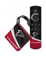 Atlanta Falcons Amazon Fire TV Skin