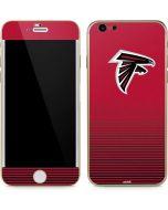 Atlanta Falcons Breakaway iPhone 6/6s Skin