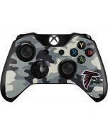 Atlanta Falcons Camo Xbox One Controller Skin