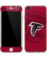 Atlanta Falcons Double Vision iPhone 6/6s Skin