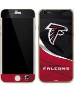 Atlanta Falcons iPhone 6/6s Skin