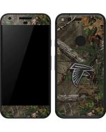 Atlanta Falcons Realtree Xtra Green Camo Google Pixel Skin