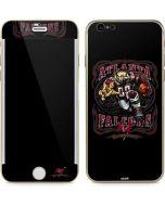 Atlanta Falcons Running Back iPhone 6/6s Skin