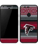 Atlanta Falcons Trailblazer Google Pixel Skin
