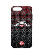 Atlanta Hawks Pixels iPhone 7 Plus Pro Case