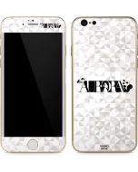 Aurora Chromatic iPhone 6/6s Skin