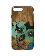 Autumn Owl iPhone 7 Plus Pro Case