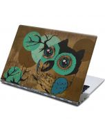 Autumn Owl Yoga 910 2-in-1 14in Touch-Screen Skin