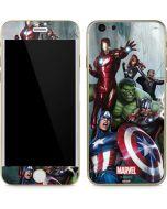 Avengers Assemble iPhone 6/6s Skin