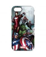 Avengers Assemble iPhone 8 Pro Case