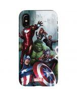 Avengers Assemble iPhone XS Pro Case