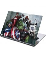 Avengers Assemble Yoga 910 2-in-1 14in Touch-Screen Skin