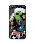 Avengers Google Pixel 3a Skin