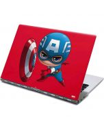 Baby Captain America Yoga 910 2-in-1 14in Touch-Screen Skin