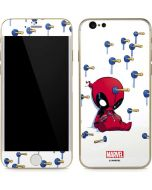 Baby Deadpool iPhone 6/6s Skin