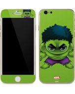 Baby Hulk iPhone 6/6s Skin