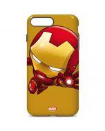 Baby Iron Man iPhone 7 Plus Pro Case