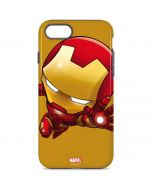 Baby Iron Man iPhone 8 Pro Case