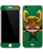 Baby Loki iPhone 6/6s Skin