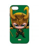 Baby Loki iPhone 8 Pro Case