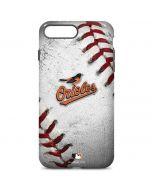Baltimore Orioles Game Ball iPhone 7 Plus Pro Case