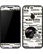 Baltimore Ravens - Blast Google Pixel Skin