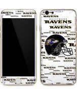 Baltimore Ravens - Blast iPhone 6/6s Skin