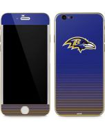 Baltimore Ravens Breakaway iPhone 6/6s Skin