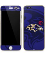Baltimore Ravens Double Vision iPhone 6/6s Skin