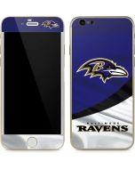 Baltimore Ravens iPhone 6/6s Skin