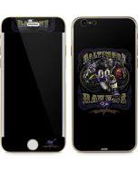 Baltimore Ravens Running Back iPhone 6/6s Skin