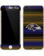 Baltimore Ravens Trailblazer iPhone 6/6s Skin
