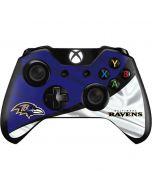 Baltimore Ravens Xbox One Controller Skin