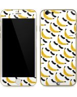 Banana Lash iPhone 6/6s Skin