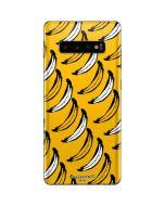 Bananas Galaxy S10 Plus Skin
