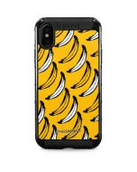 Bananas iPhone XS Max Cargo Case
