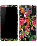Baroque Roses LG G6 Skin