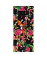 Baroque Roses Galaxy Note 8 Skin