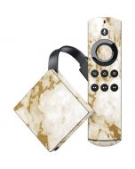 Basic Marble Amazon Fire TV Skin
