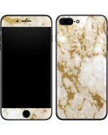 Basic Marble iPhone 7 Plus Skin
