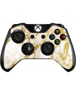 Basic Marble Xbox One Controller Skin