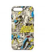 Batgirl All Over Print iPhone 7 Plus Pro Case