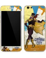 Batgirl- Fly Gotham City Airlines iPhone 6/6s Skin