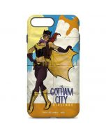 Batgirl- Fly Gotham City Airlines iPhone 7 Plus Pro Case