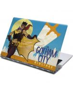 Batgirl- Fly Gotham City Airlines Yoga 910 2-in-1 14in Touch-Screen Skin