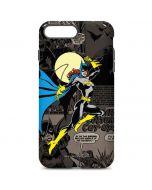 Batgirl Mixed Media iPhone 7 Plus Pro Case