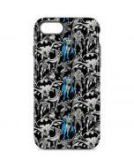 Batman All Over Print iPhone 8 Pro Case