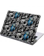 Batman All Over Print Yoga 910 2-in-1 14in Touch-Screen Skin