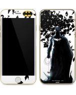 Batman and Bats iPhone 6/6s Skin