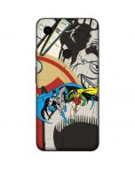Batman and Robin Vintage Google Pixel 3a Skin